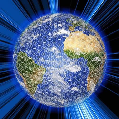 ΠΑΓΚΟΣΜΙΟΣ ΔΙΑΛΟΓΙΣΜΟΣ- GLOBAL MEDITATION